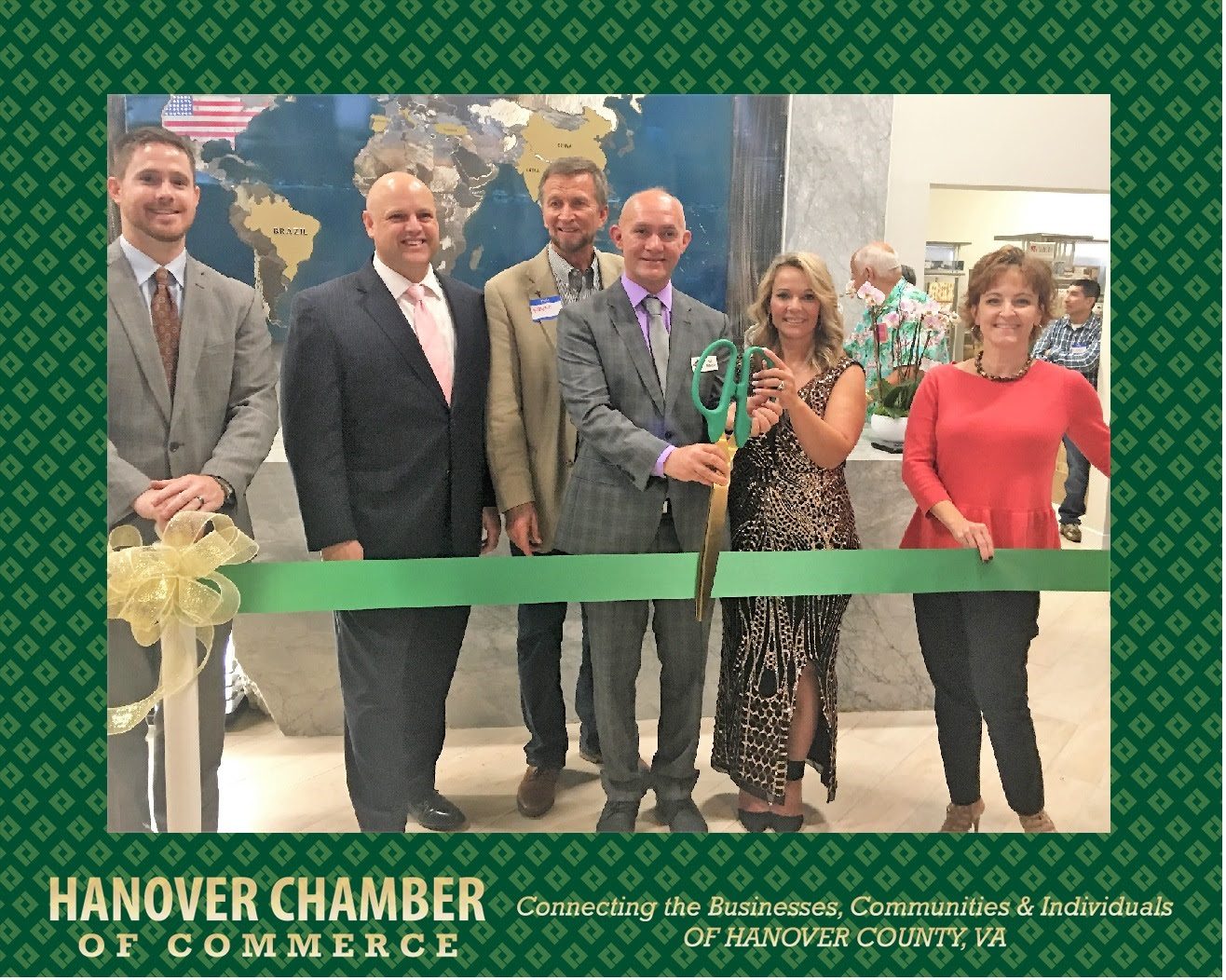 Hanover Chamber Of Commerce Ribbon Cuttings