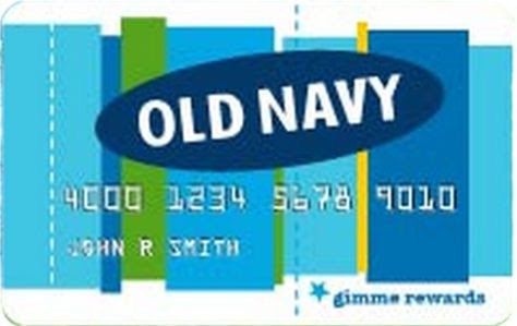 What is Old Navy Credit Card Payment Address? - Credit Card