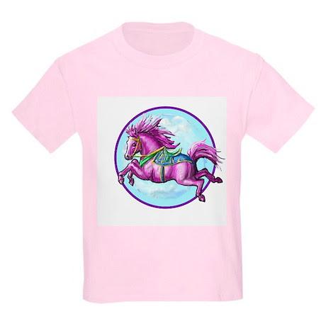pony-tshirt T-Shirt