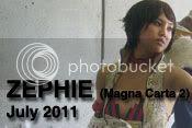 Zephie - July 2011