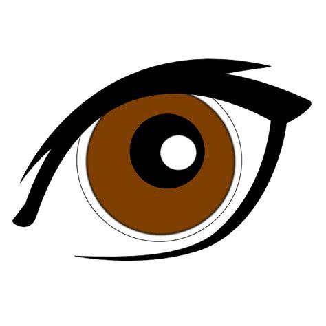gambar eye animation meganelimoon deviantart animasi mata