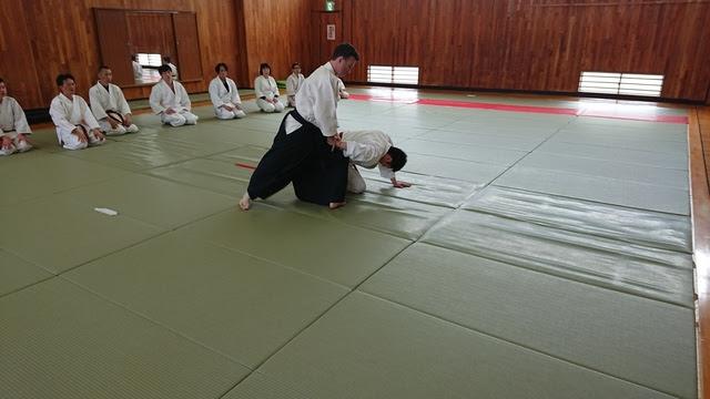 正面打ち四ヶ条抑え(一)5.JPG