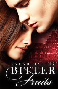 Bitter Fruits - Book Cover