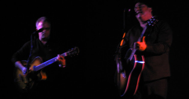 Greg Dulli -- Brattle Theatre, Cambridge, MA October 18, 2010