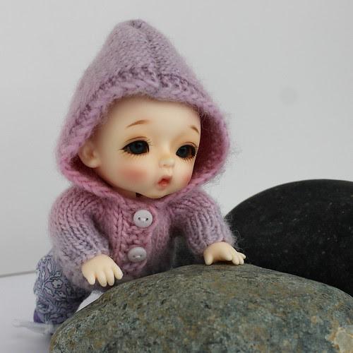 Nappy Choo hoodie