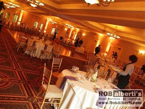 Lindsay & Colin's Wedding Recepiton at Saint Clement's