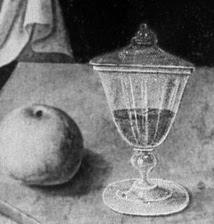 Apfel goblet
