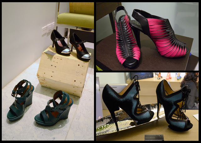 shoephoric event at life science, bgc_2013 01 112