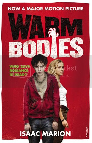 Warm Bodies by Issac Marion