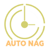 Logan Fields - Auto Nag artwork