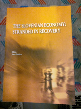 The Slovenian economy: stranded in recovery