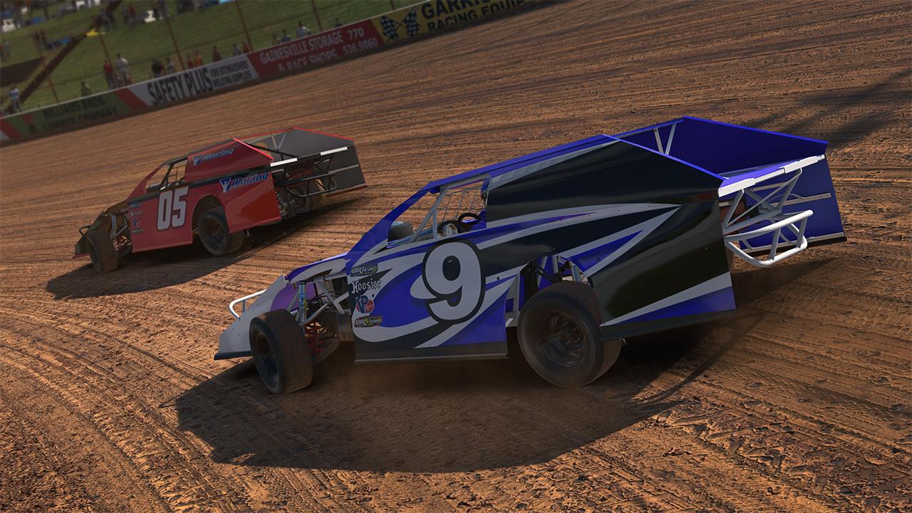 Ump Modified Iracing Com Iracing Com Motorsport