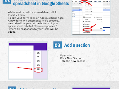 New Google Forms Visually Explained for Teachers
