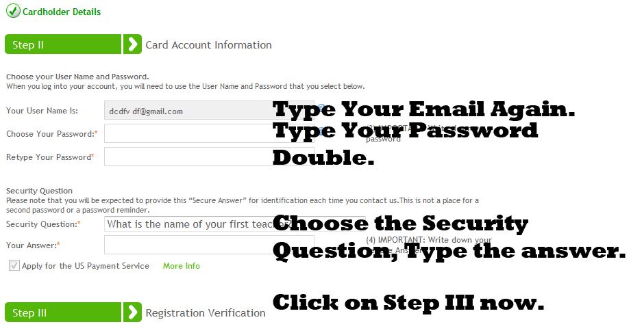 Payoneer Debit Card Application Guide 2