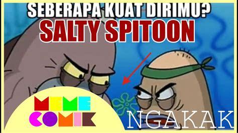 spongebob indo meme