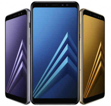 Samsung Galaxy A6+ User Guide Manual Tips Tricks Download