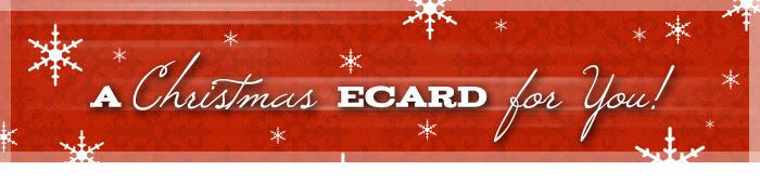 A Christmas eCard for you!