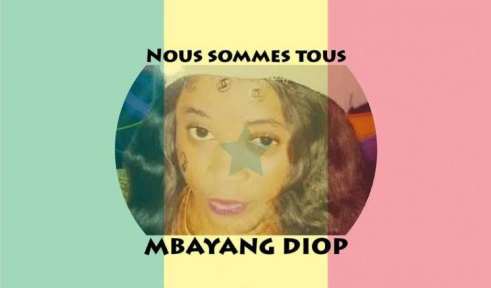 Salvemos de la muerte a Mbayang Diop