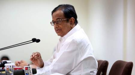 Come   dy of errors, says P Chidambaram on ED raids against Karti