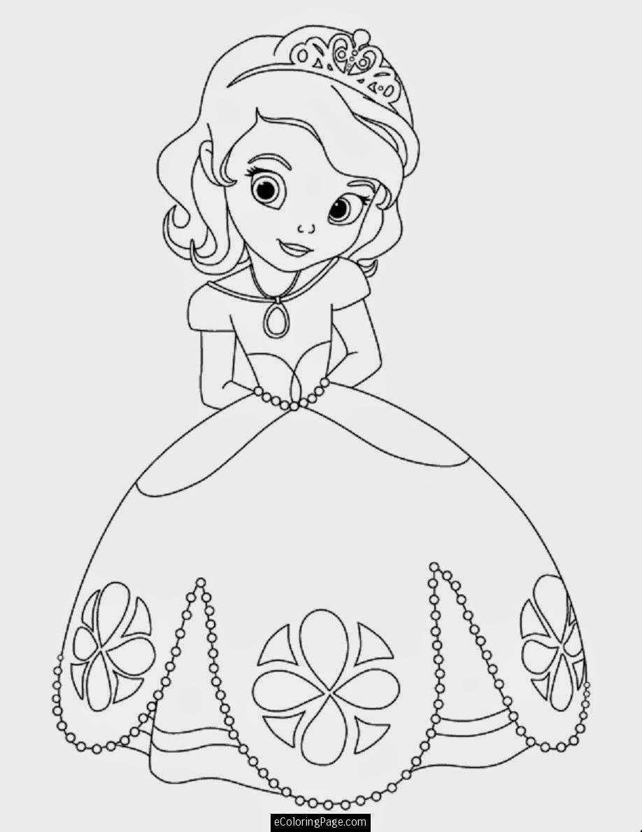 Mewarnai 212 Kleurplaten Disney Pocahontas