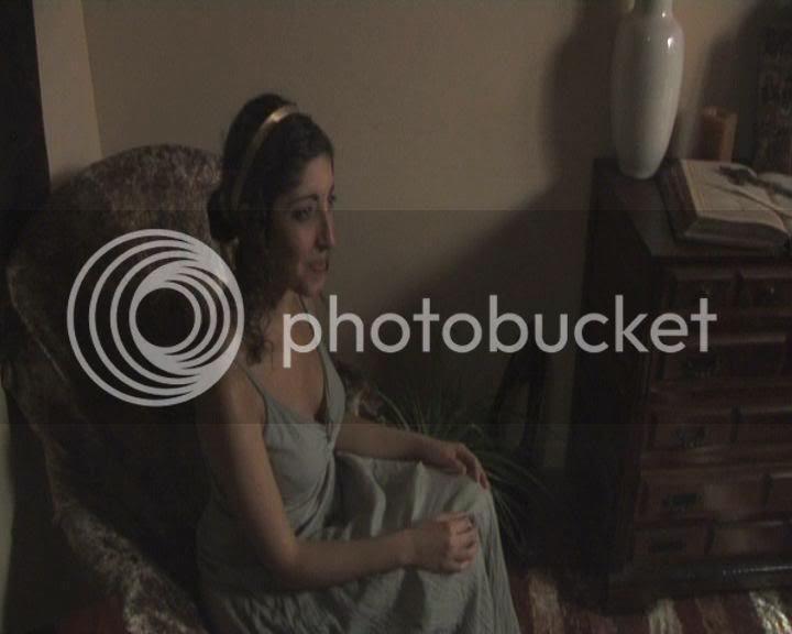Belén Zaba as Iante