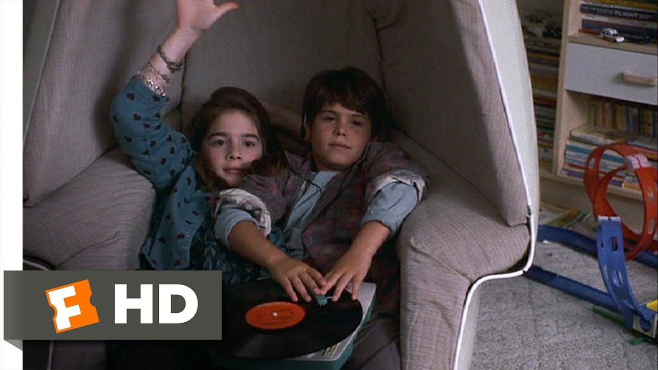 H and G - Sleepless in Seattle (3/8) Movie CLIP (1993) HD ...