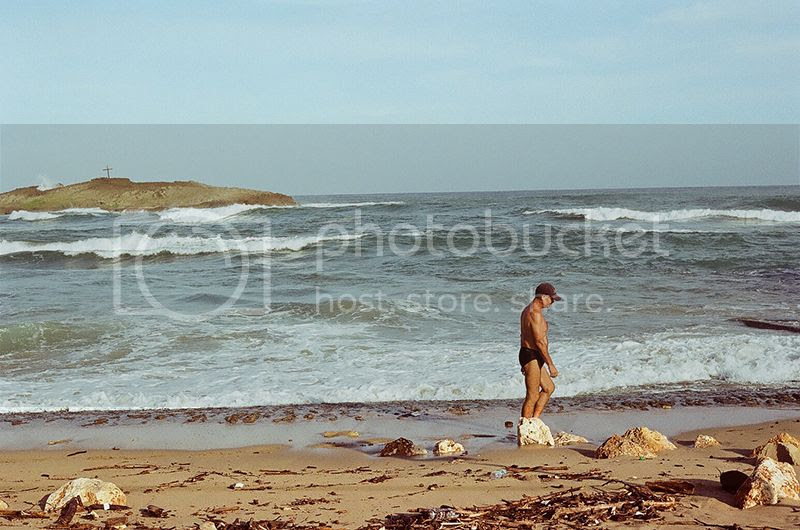 Puerto Rico, Contax G2, Film, 35mm, Tropical, Palm trees, Architecture, beach photo Speedo_zpsbwnqqsoa.jpg