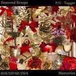 Memories - Tagger