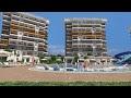 Neubau Wohnungen Alanya Türkei 2016
