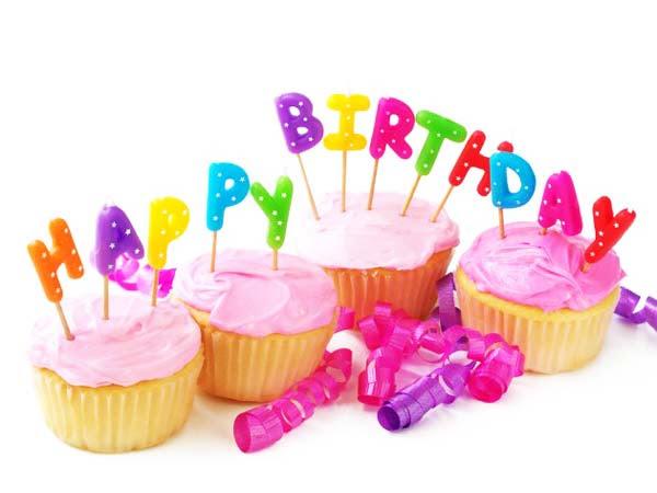 Πόσο συνηθισμένα είναι τα γενέθλιά σου;