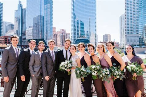 chicago greenhouse loft wedding 0019   T & S Photography