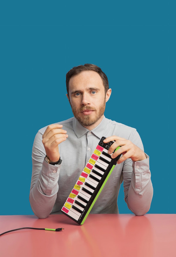 webbygraphic001: Song Exploder: How James Vincent McMorrow ...