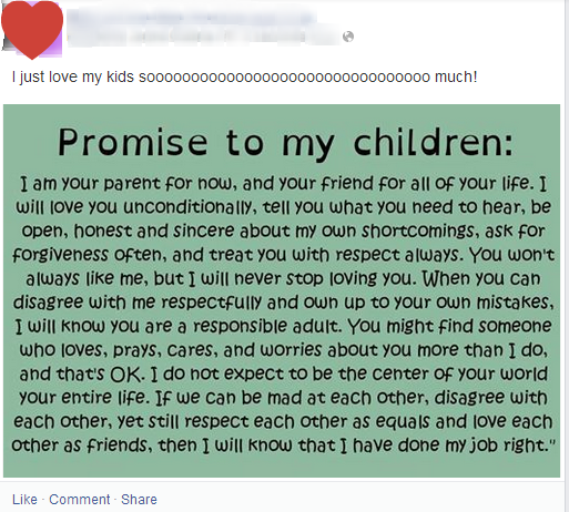 Beautiful Baby Mama Quotes For Facebook Soaknowledge