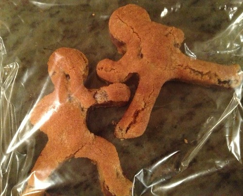 NinjaChip Cookies