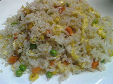 warisan timur nasi goreng cina