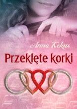 Przeklęte korki - Anna Kekus