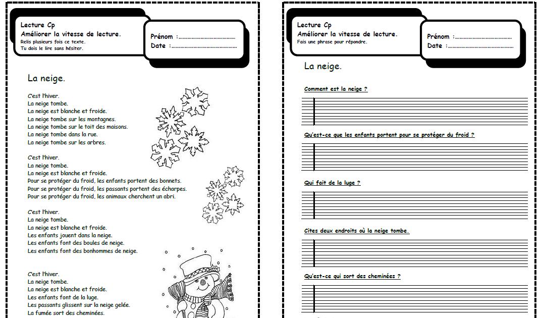 Comment Faire Une Fiche De Lecture D Un Texte - Exemple de ...