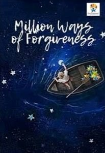 Buku Million Ways of Forgiveness