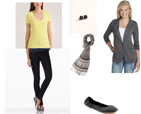 Forever 21, The Limited, American Eagle, Gap