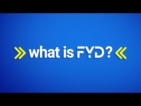 What is FYD? | FYDcoin Crypto explained | FYD Staking | Altcoin 2021