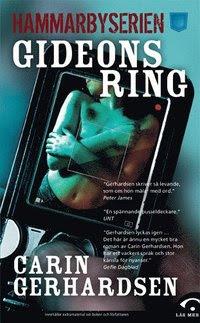 Bokomslag Gideons ring (pocket)