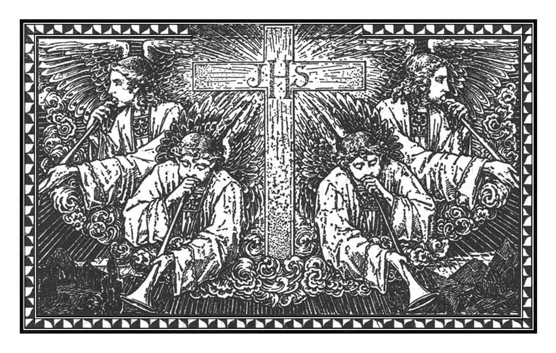 Image result for xxiv sunday of pentecost