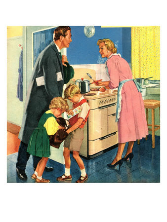 30554613~John-Bull-Cooking-Housewives-UK-1950-Posters
