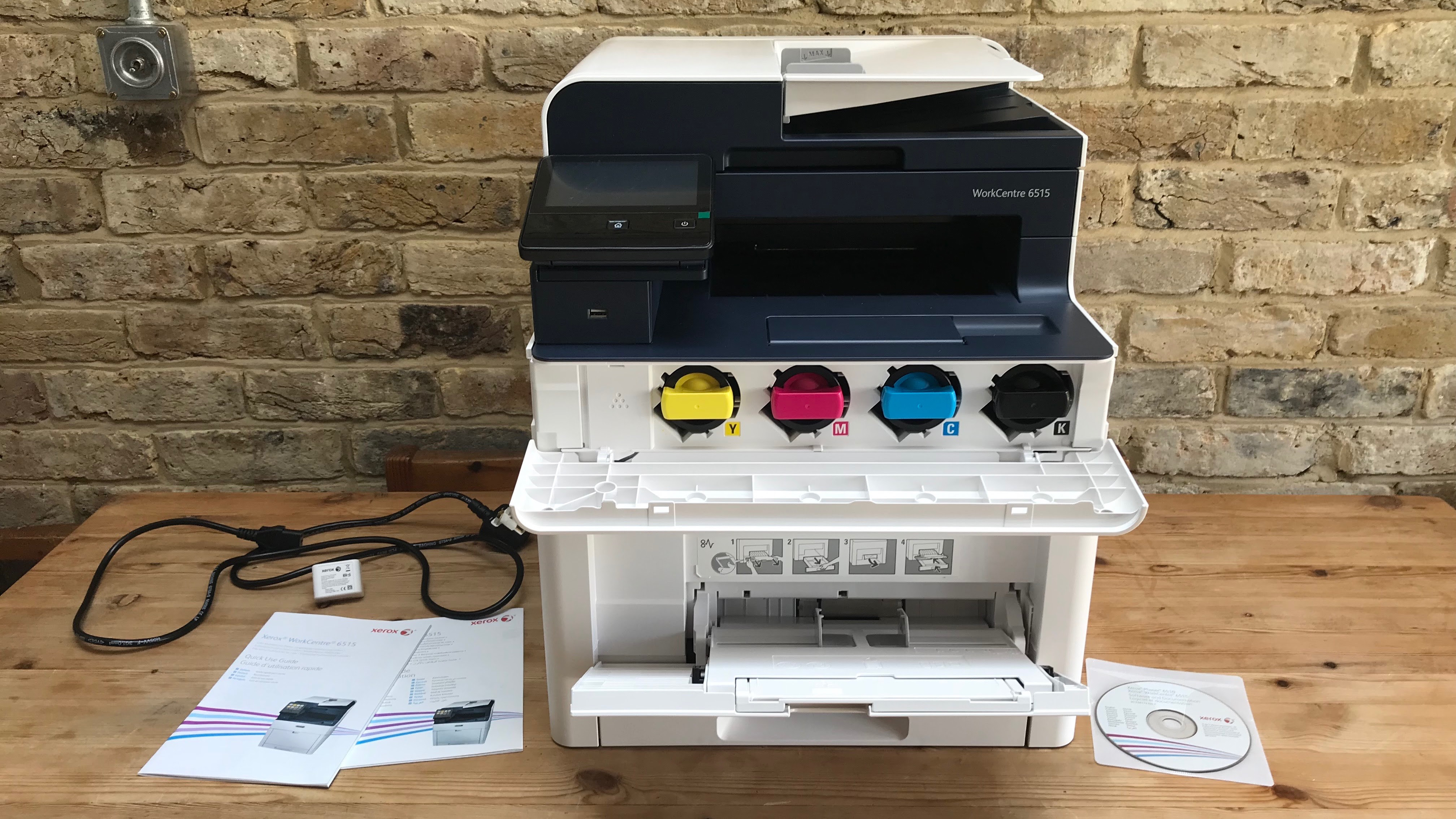 Xerox WorkCentre 6515 - myOurReview