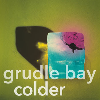 Colder EP cover art