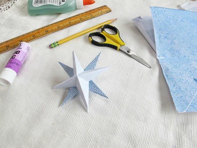 star construction