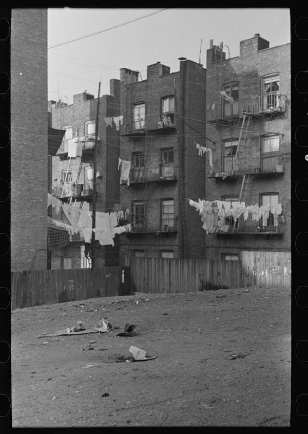 The Great Depression In New York City: 55 Harrowing Photos
