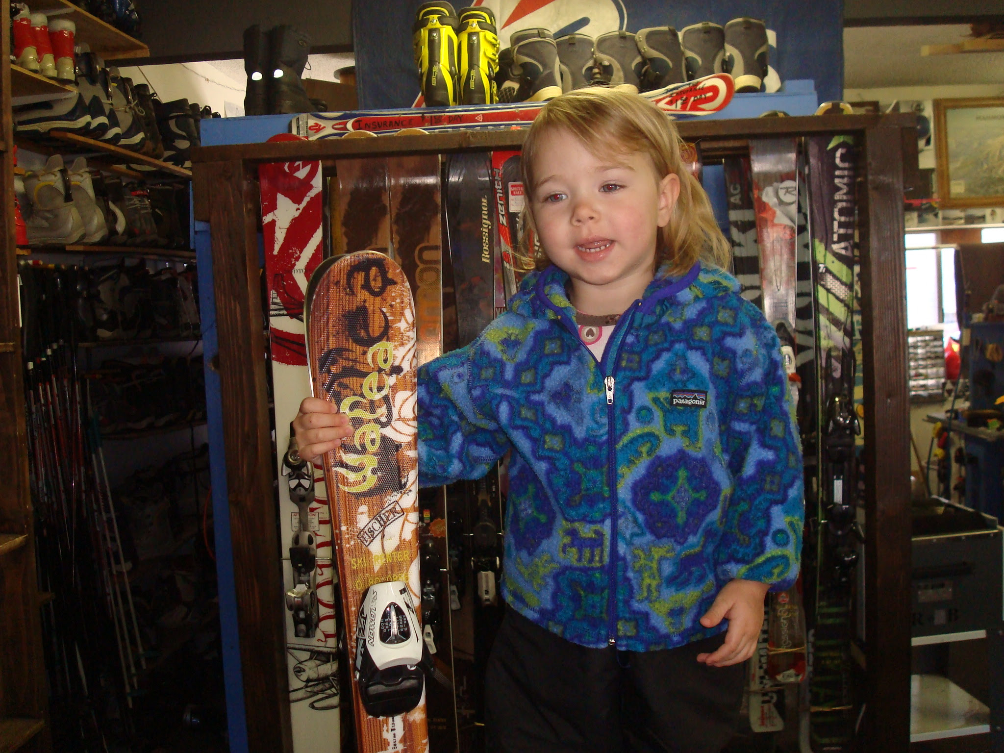 Media Room | The Ski Renter | 760-934-6560 | Mammoth Lakes