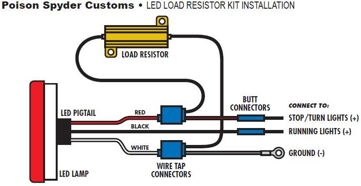 jeep jk led tail light wiring - wiring diagram data name york wiring  diagrams h db
