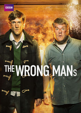 Wrong Mans, The - Season 2